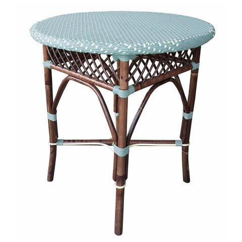 Paris Bistro Dining Table | Padma's Plantation