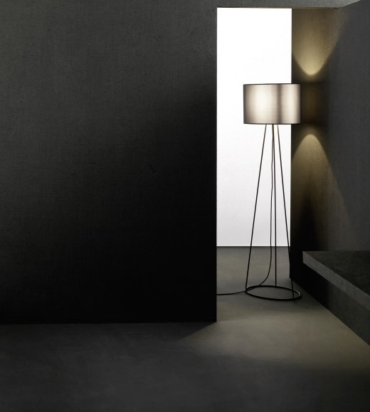 Orly Piantana Floor Lamp | Pallucco
