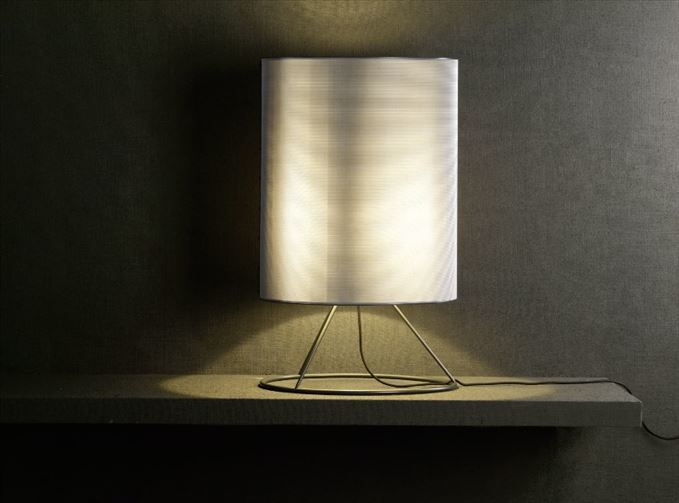 Orly Table Lamp | Pallucco