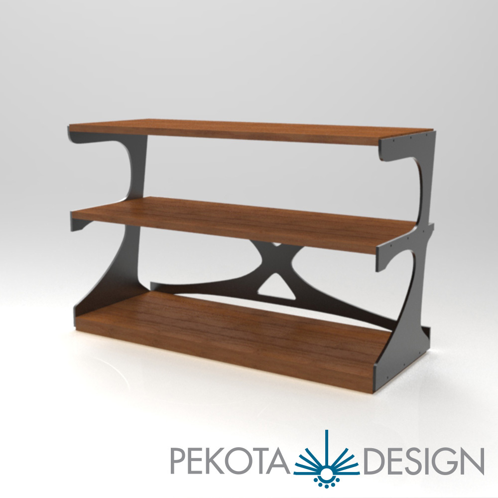 Meridian Shelf | Pekota