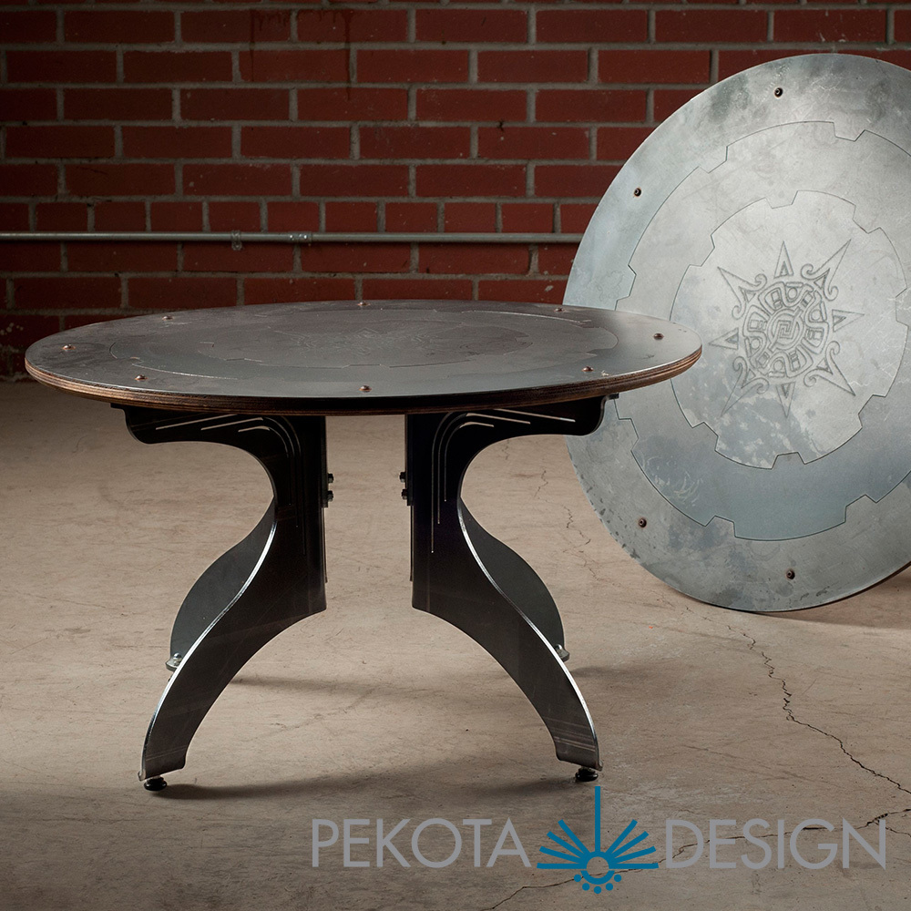 Titus Estrella Coffee Table | Pekota