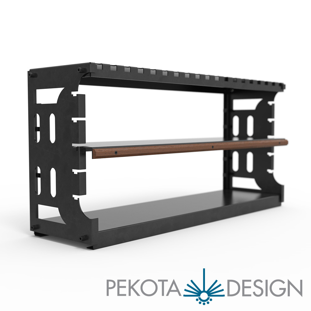 Titus Mini Shelving Unit | Pekota
