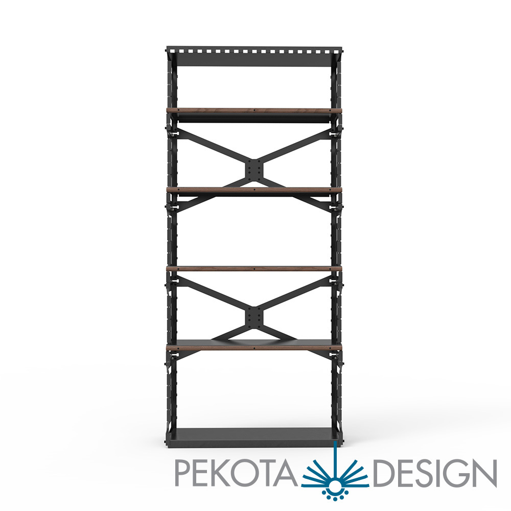 Titus Shelving Unit | Pekota