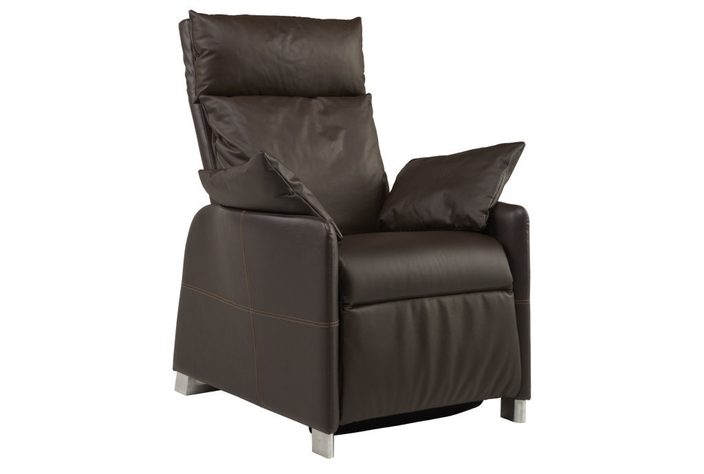 Sora Leather True Zero Gravity Recliner | Positive Posture