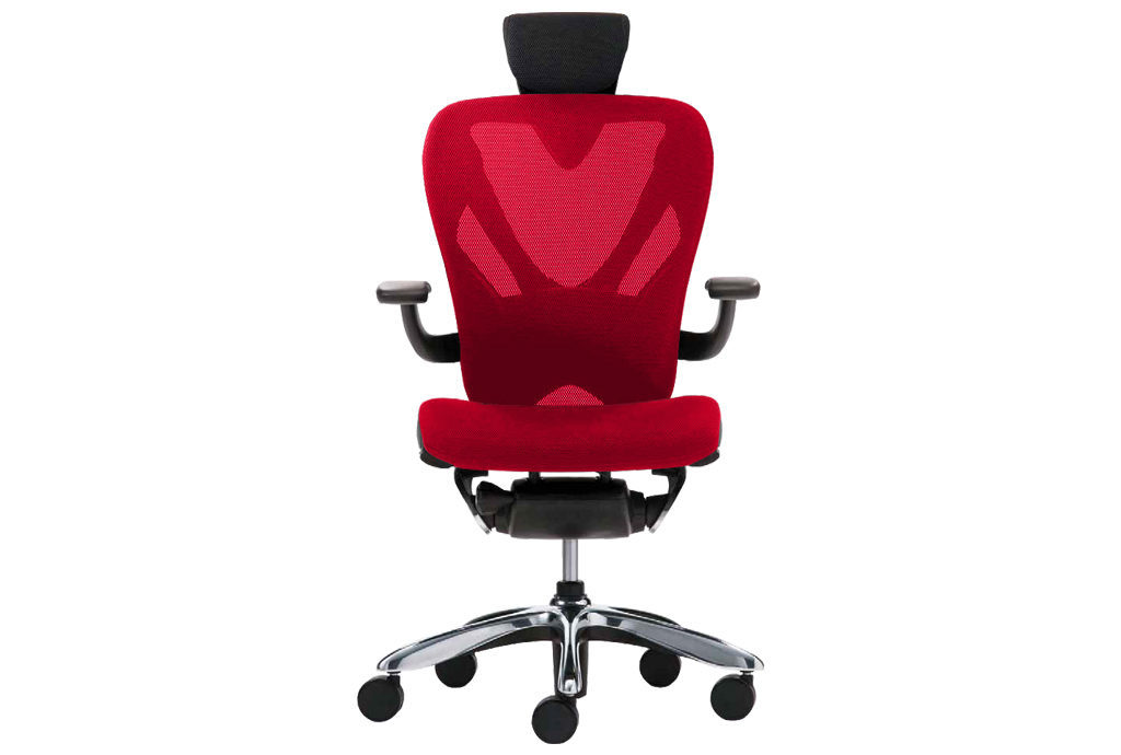 Vaya Ergonomic Executive Office Chair | Positive Posture