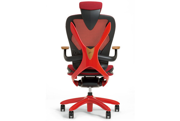 Vaya Limited Edition Executive Office Chair | Positive Posture