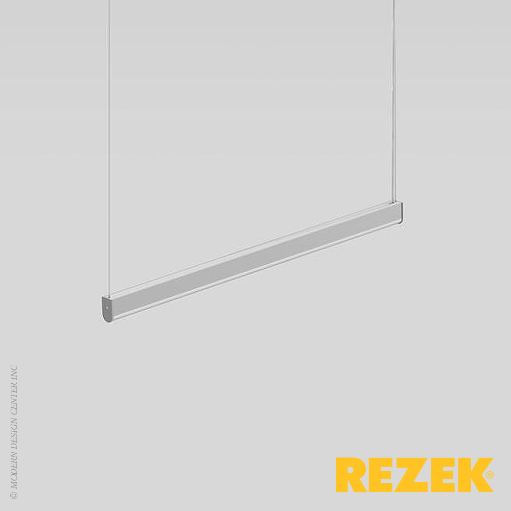 27W Ledbar 48 Round Suspension LED | Rezek