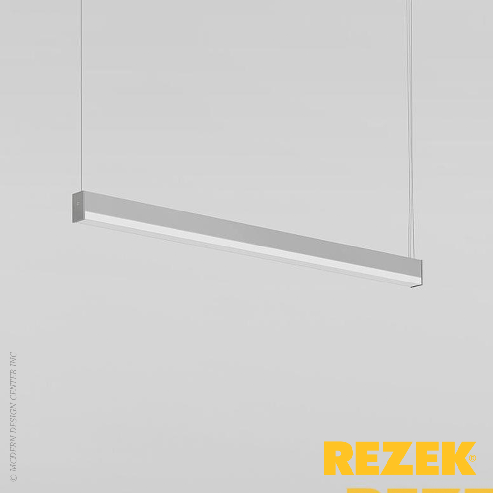 35W Ledbar 48 Square Suspension LED | Rezek