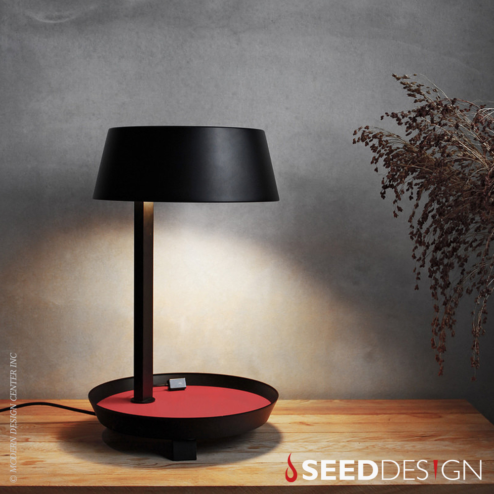 Carry Mini Table Lamp | Seed Design