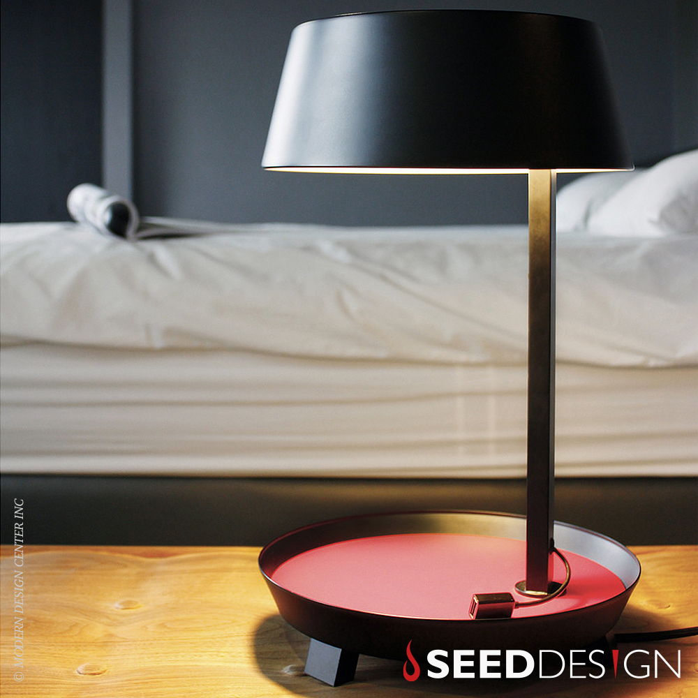 Carry mini table lamp seed design metropolitandecor quick view aloadofball Image collections