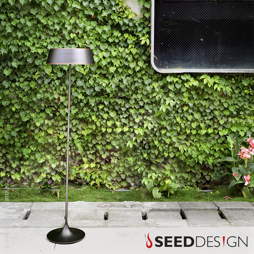 China Floor Lamp | Seed Design