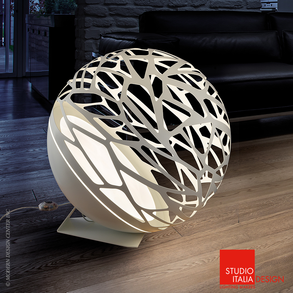 Kelly Sphere Standing TA | Studio Italia Design