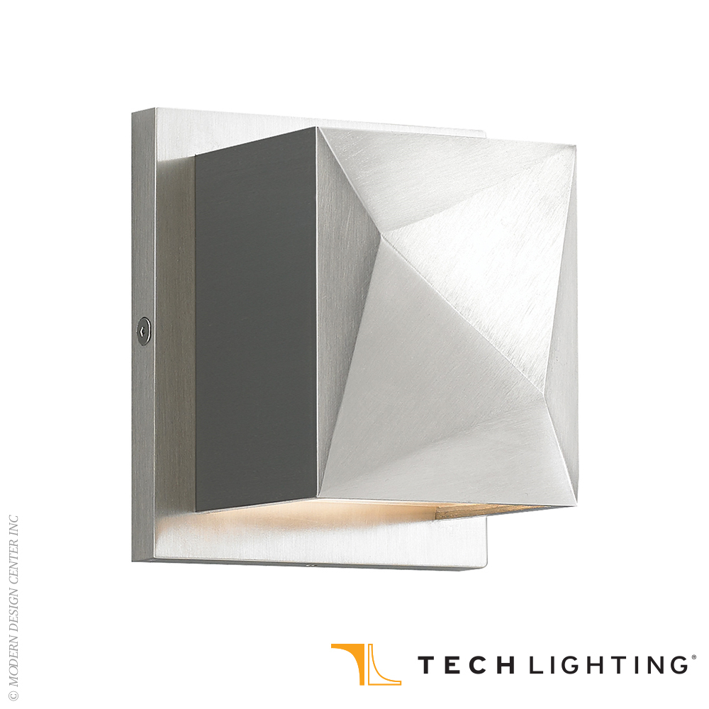 Cafe LED Wall Sconce | Tech Lighting | MerropolitanDecor