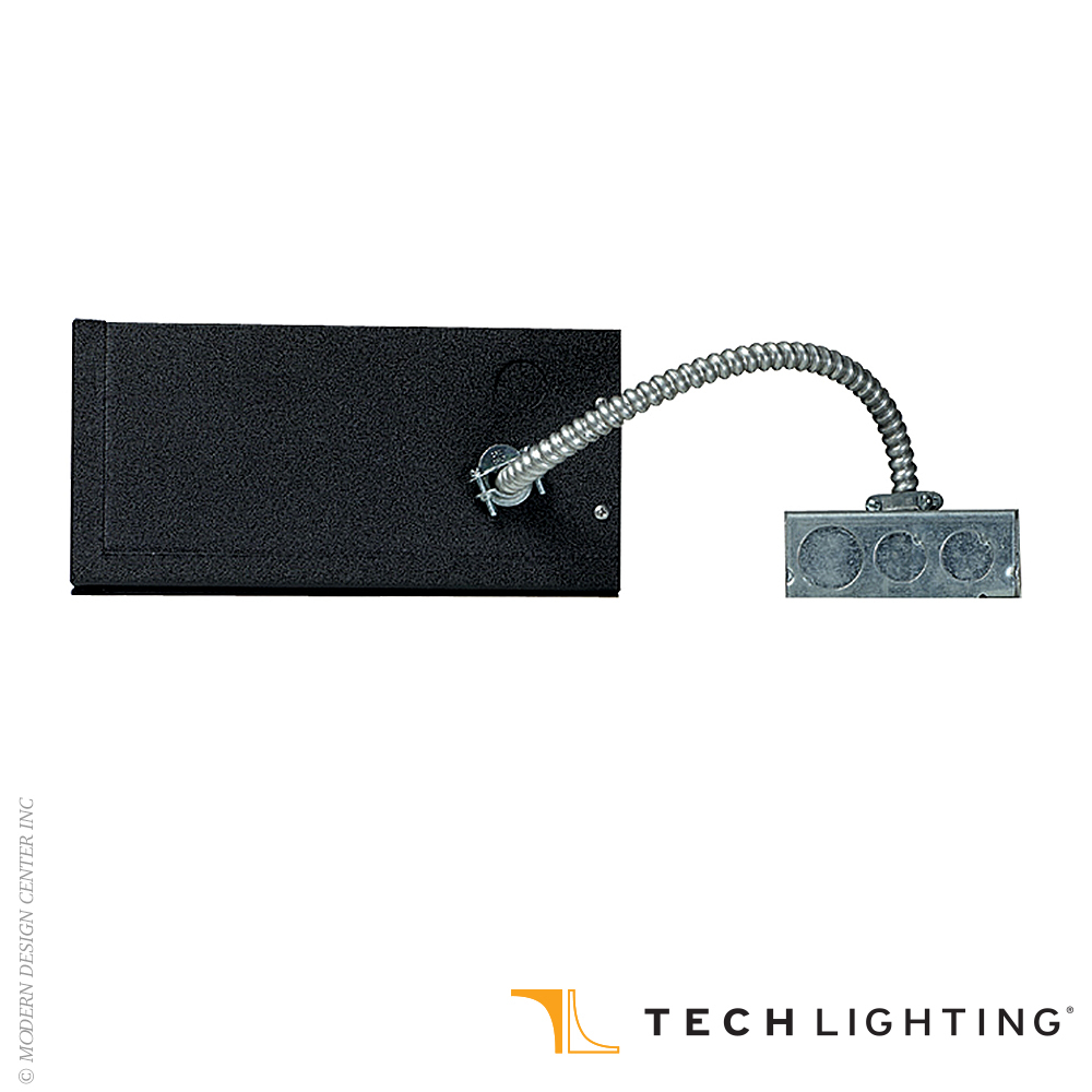 300W 12V Remote Magnetic Transformer | Tech Lighting