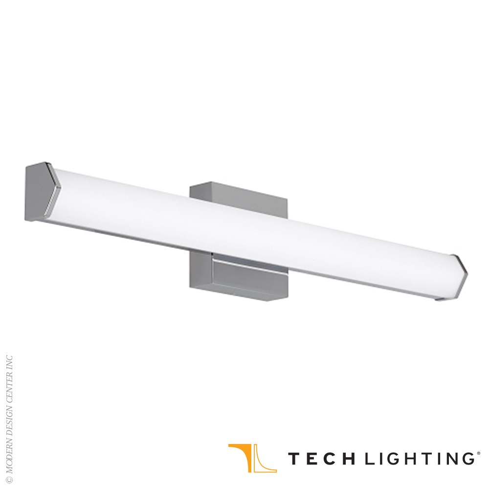 Voss 24 Bath Light | Tech Lighting
