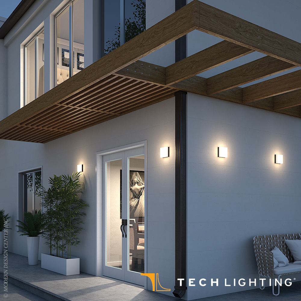 tech lighting surge linear. Tech Lighting Boxie Ceiling Surge Linear