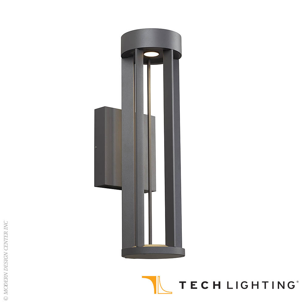 Turbo led outdoor wall sconce tech lighting at metropolitandecor quick view workwithnaturefo