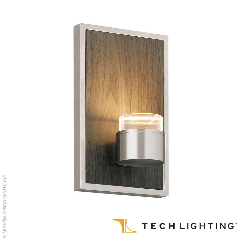 w light wall pocket in nickel brushed source led project sconce pd shop