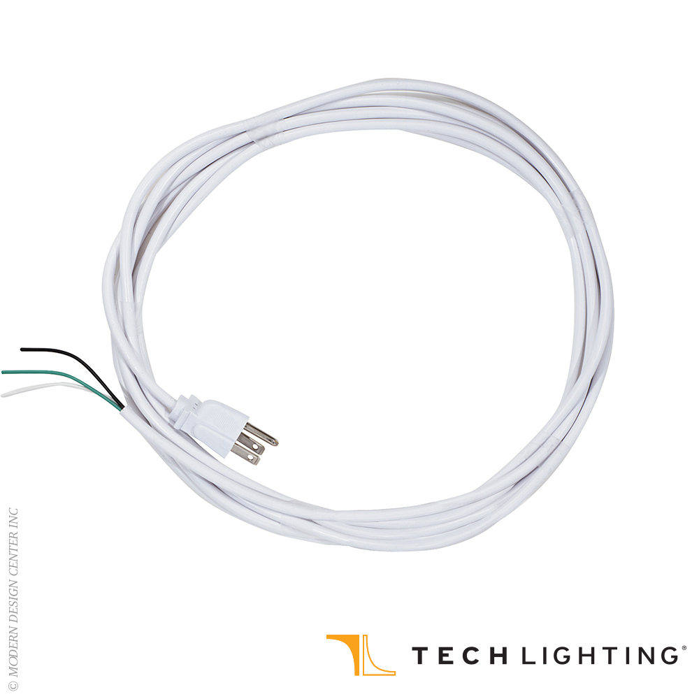 Plug Option | Tech Lighting