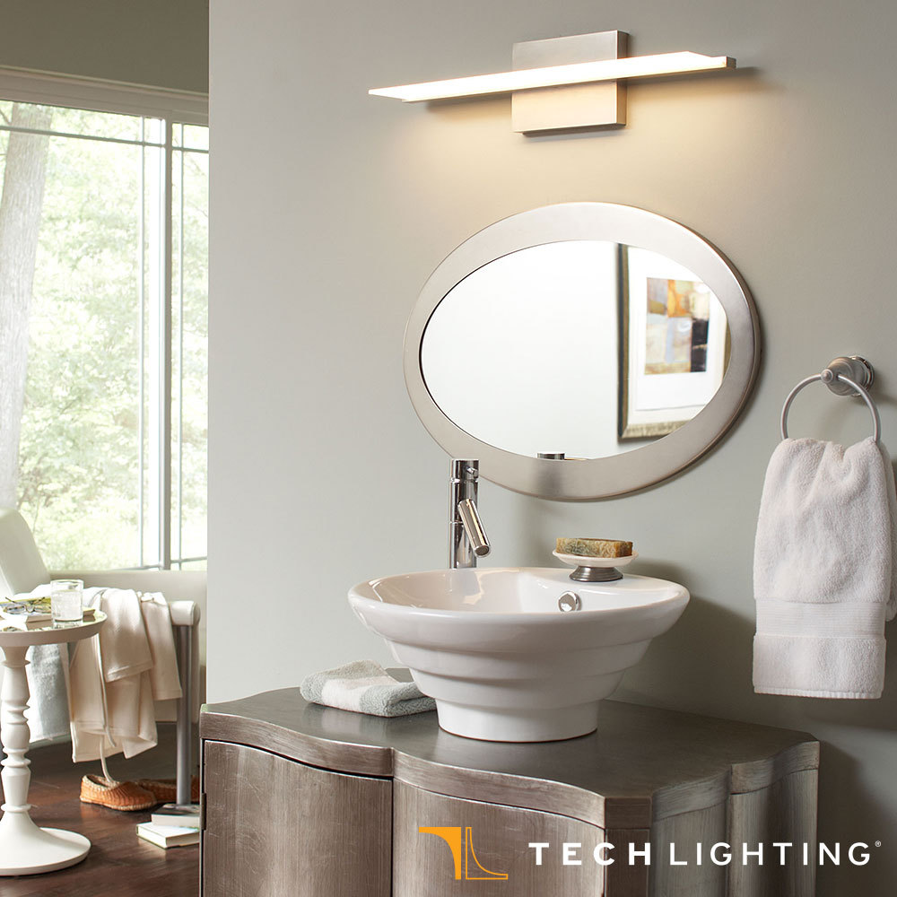 bathroom vanity light span bath light tech lighting metropolitandecor 11915