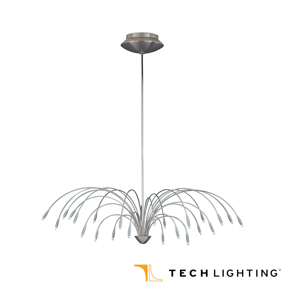 Staccato Chandelier | Tech Lighting