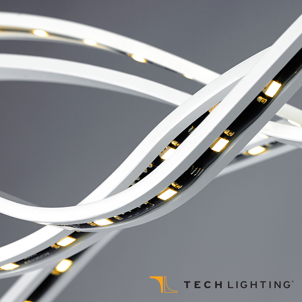 tech lighting surge linear. Quick View Tech Lighting Surge Linear H