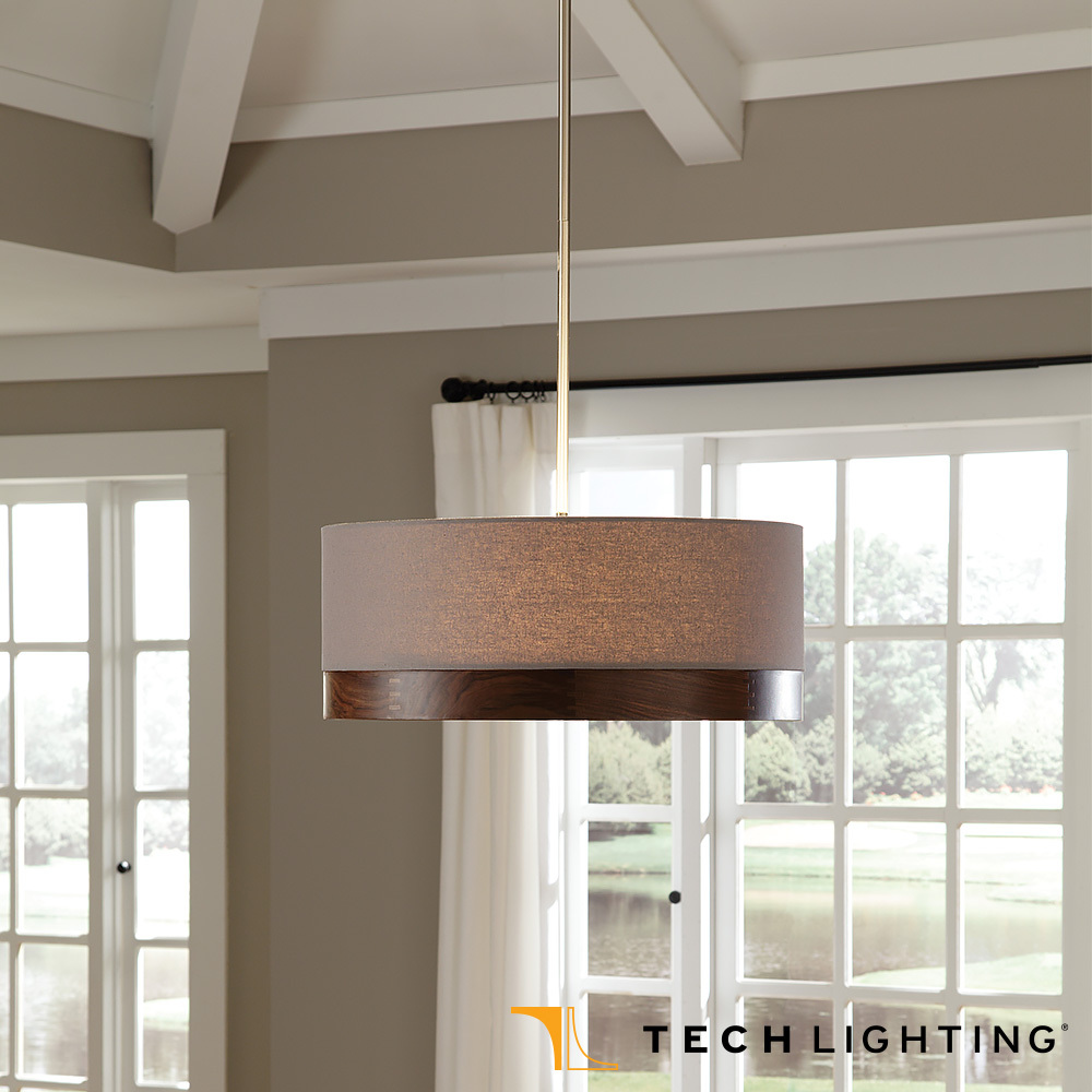 Topo Suspension Light | Tech Lighting