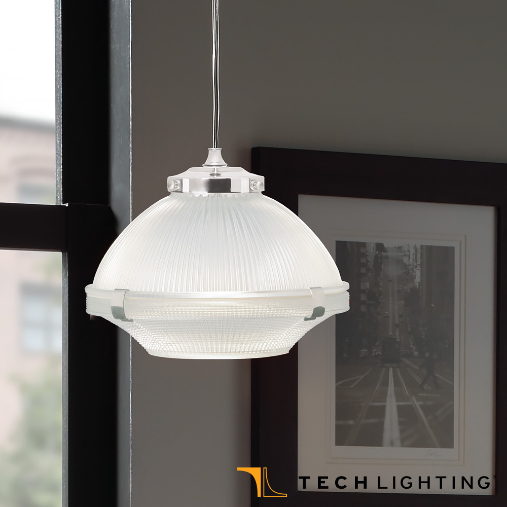 Union Small Suspension Light | Tech Lighting