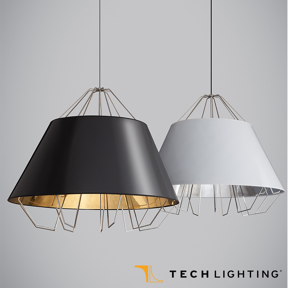 Artic Grande | Tech Lighting