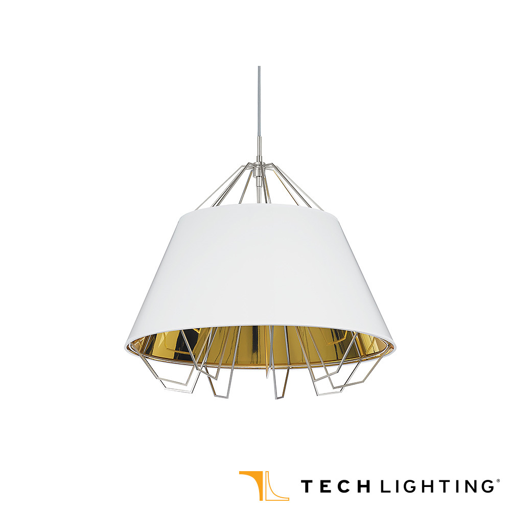 Artic Pendant Light | Tech Lighting