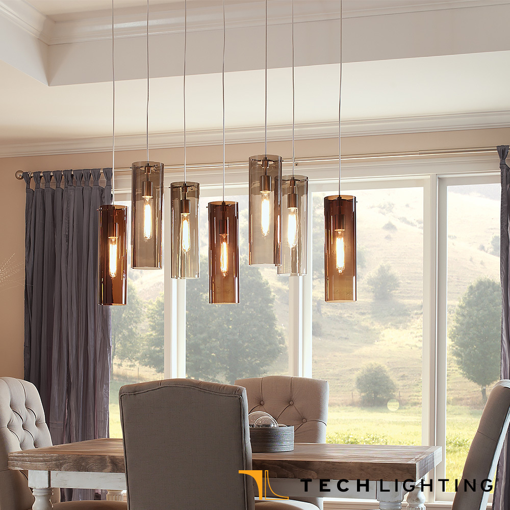Beacon Pendant Light | Tech Lighting