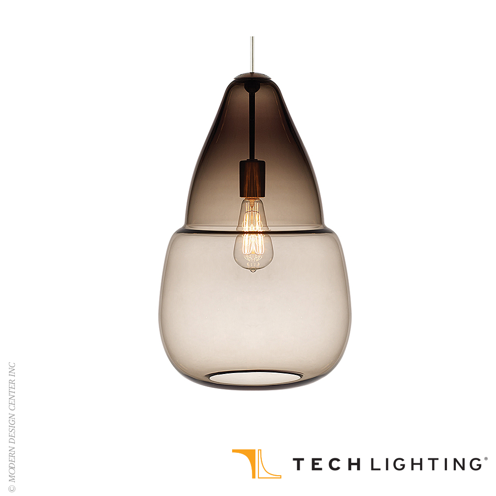 Capsian Grande Pendant Light | Tech Lighting