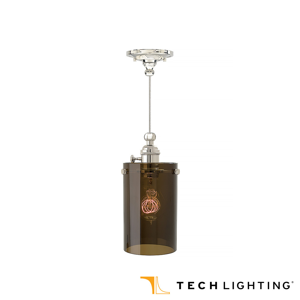 Clark Pendant Light | Tech Lighting