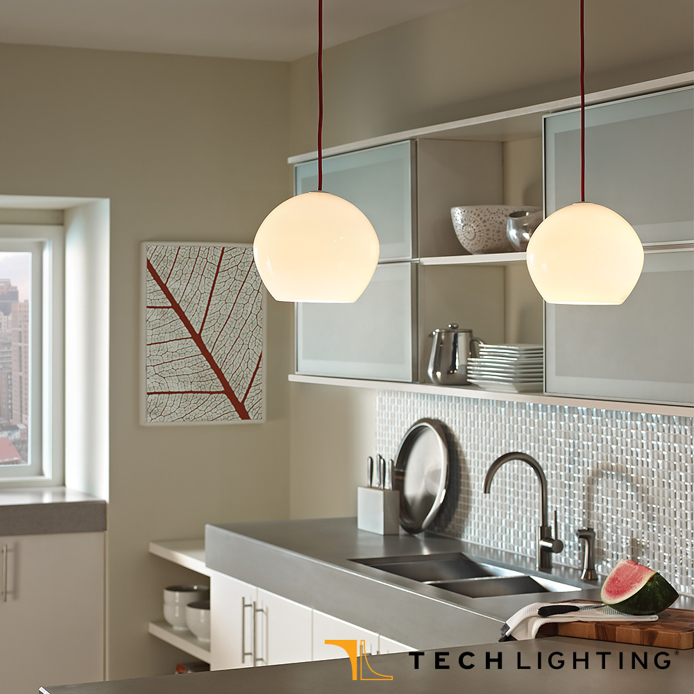 Cleo Medium Pendant | Tech Lighting
