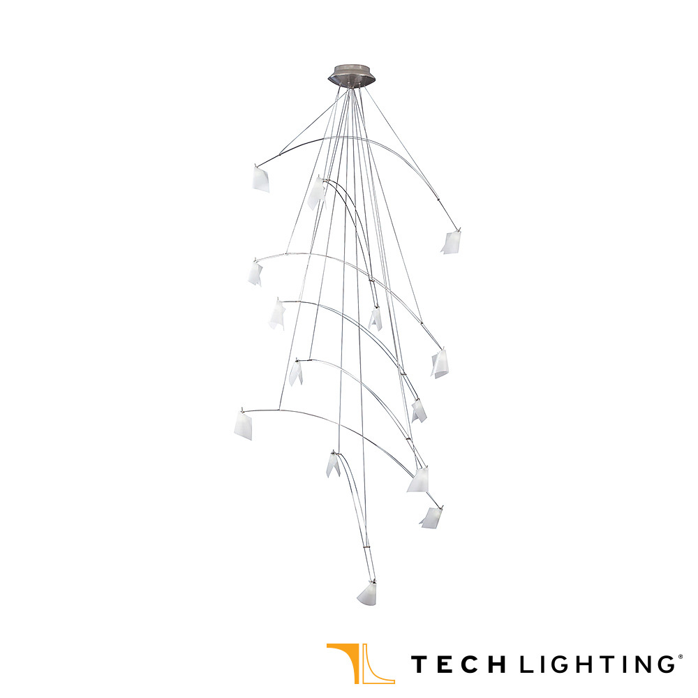 Crescendo Chandelier | Tech Lighting