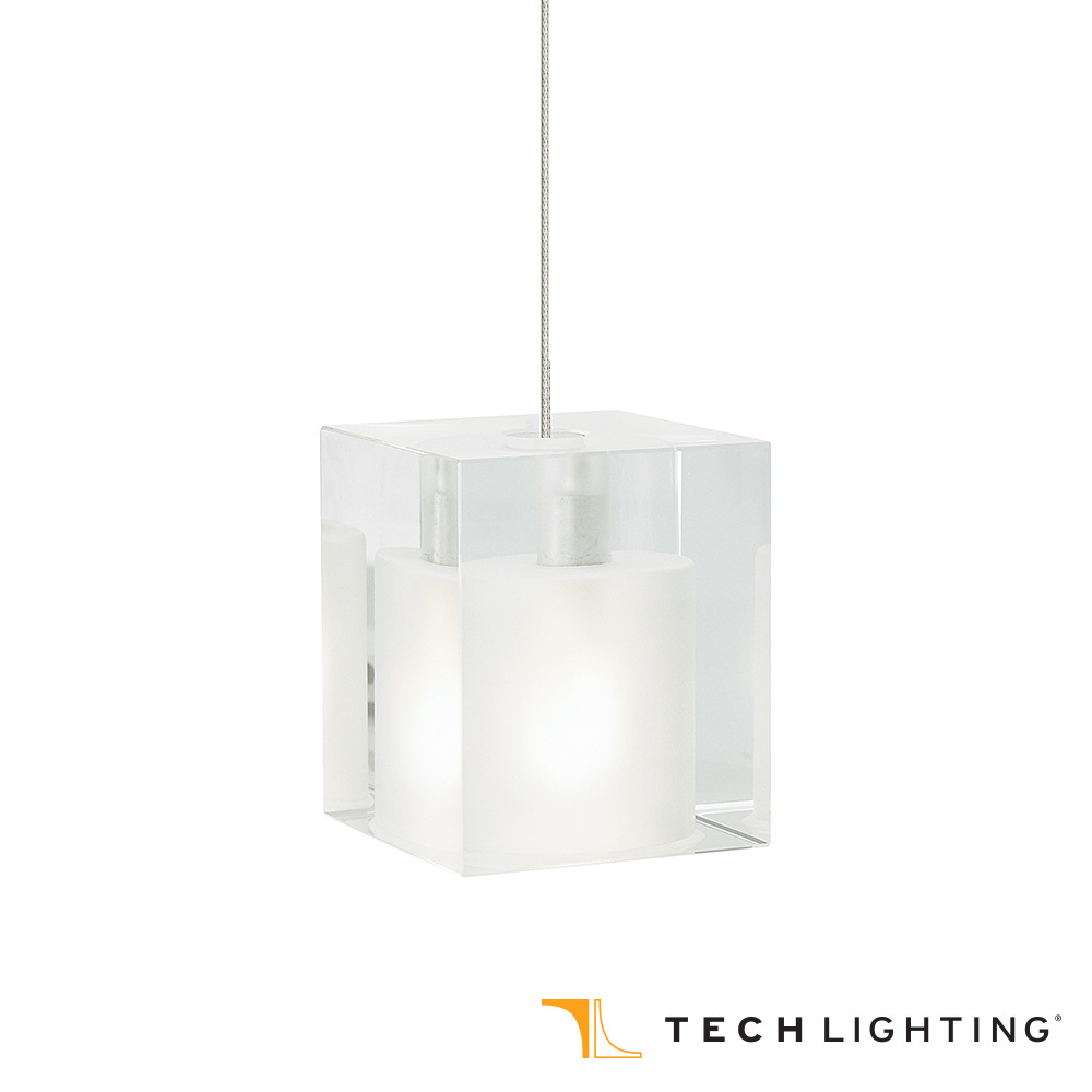 Cube Pendant Light Tech Lighting