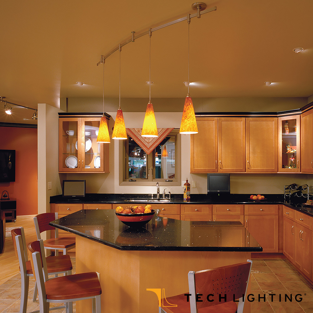Emerge Pendant Light | Tech Lighting