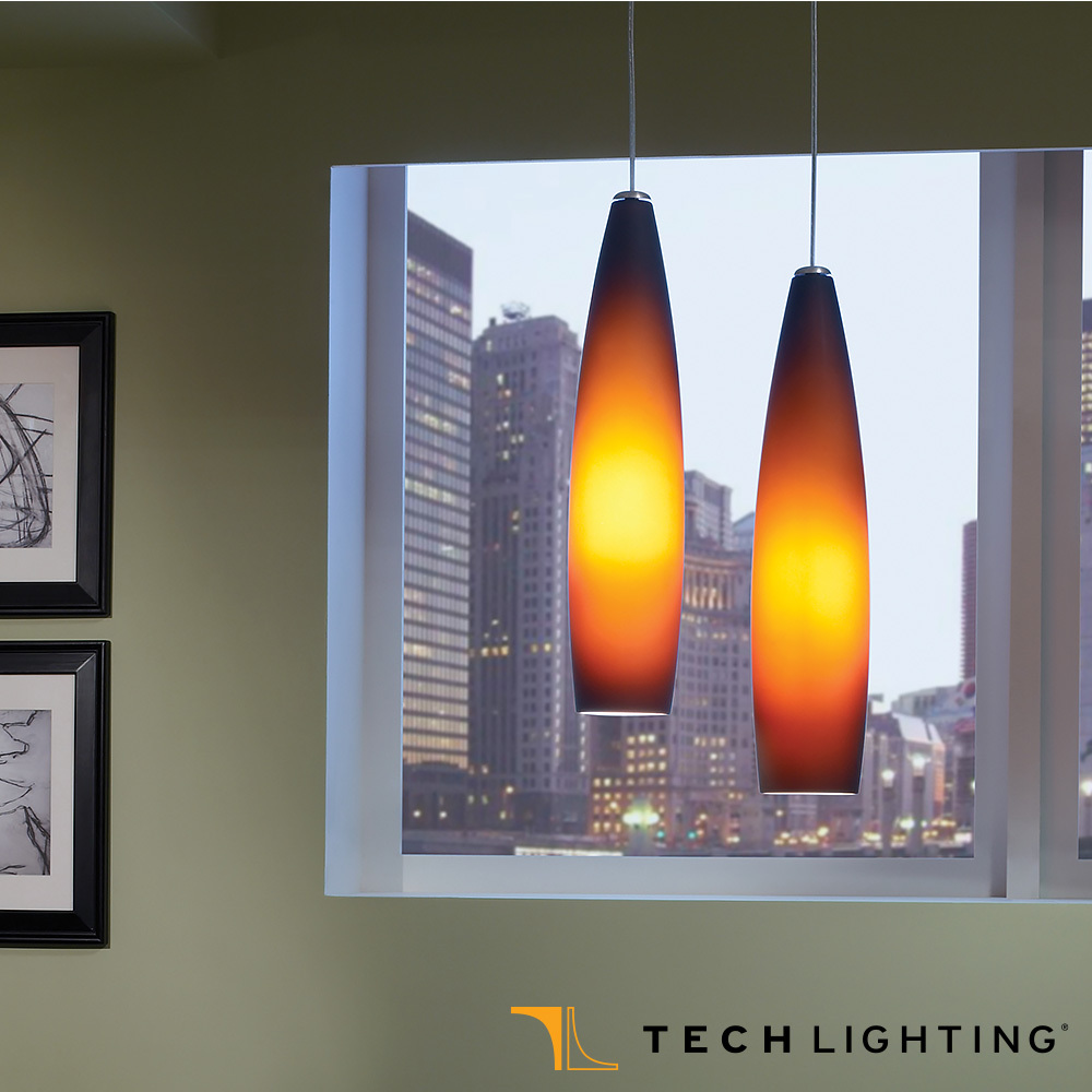 Fino Small Pendant Light | Tech Lighting
