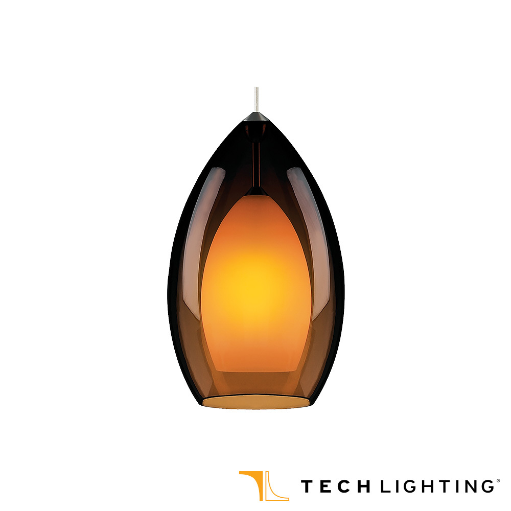 Fire Grande Pendant Light | Tech Lighting