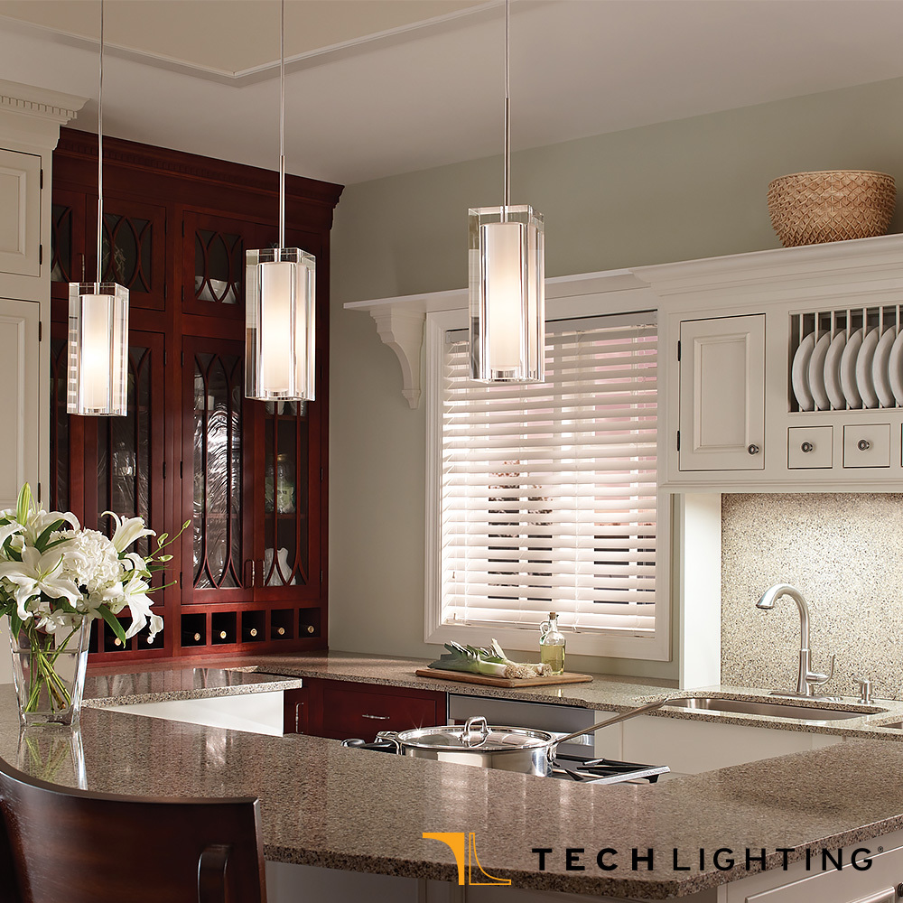 Jayden Grande Pendant Light | Tech Lighting