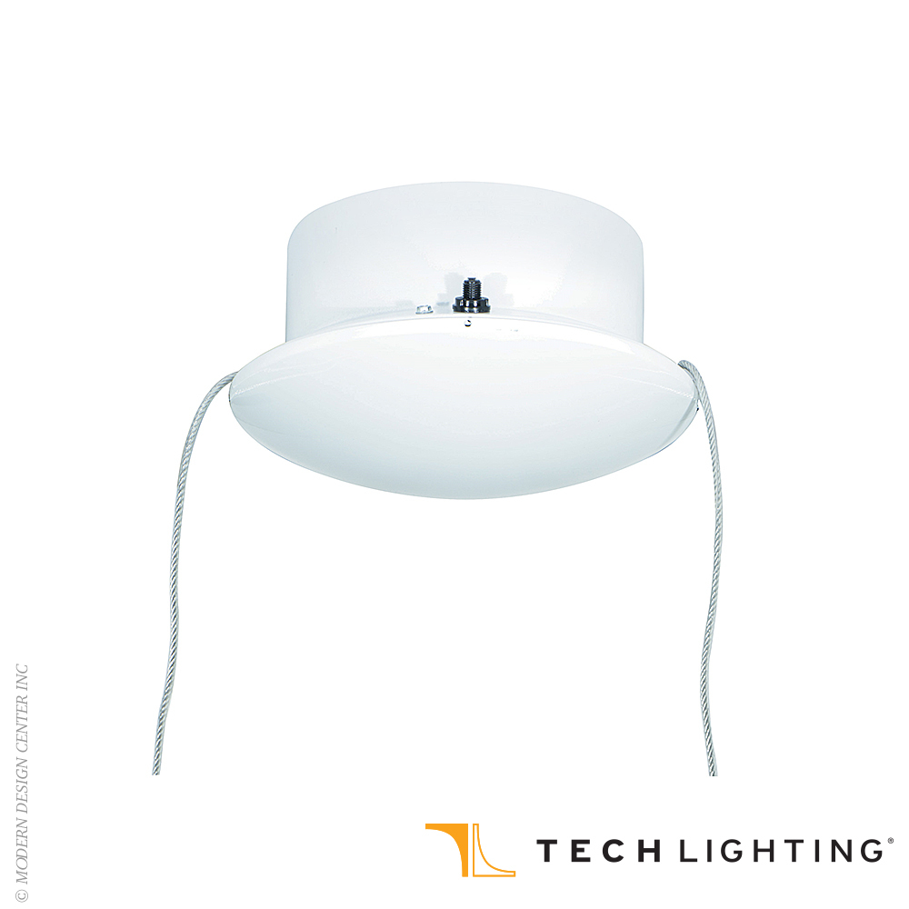 Kable Lite 600W 12V Magnetic Surface Transformer | Tech Lighting