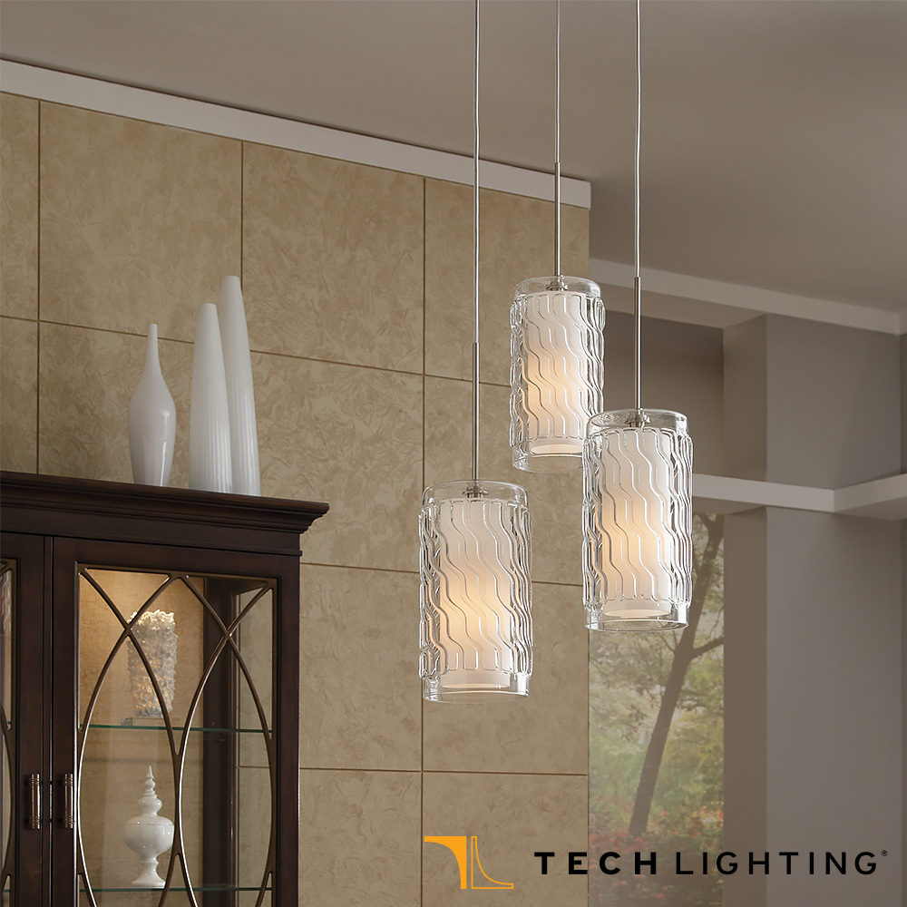 Liza Grande Pendant Light | Tech Lighting