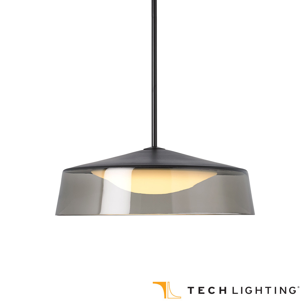 Masque Grande LED Pendant Light | Tech Lighting