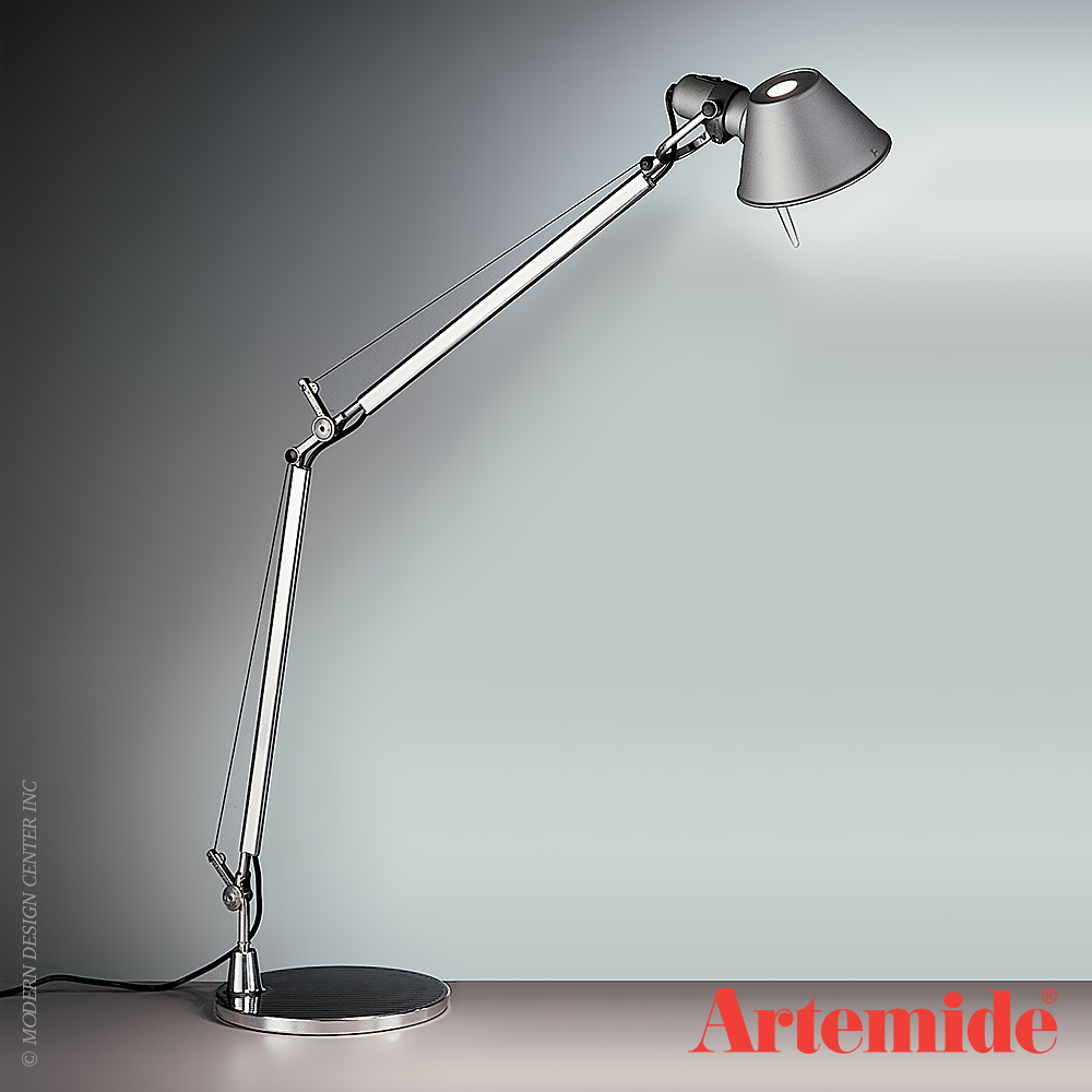 Tolomeo classic table lamp artemide black friday sale 30 off quick view aloadofball Image collections