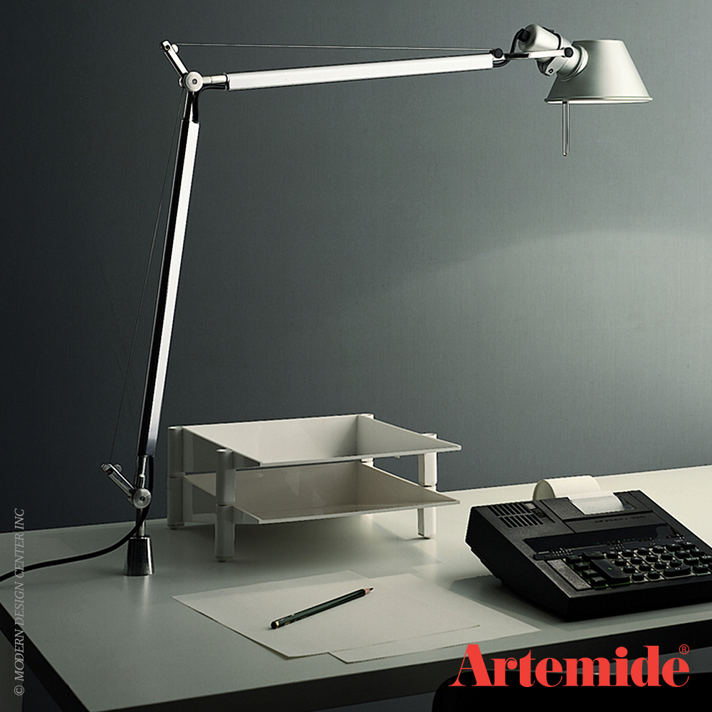 Charmant Tolomeo Classic Table Lamp | Artemide Black Friday Sale 30% OFF |  MetropolitanDecor