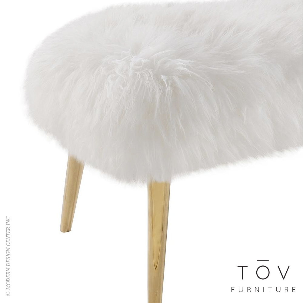 icelandic coveting house hawkes currently and of bench sheepskin stylish look a create with
