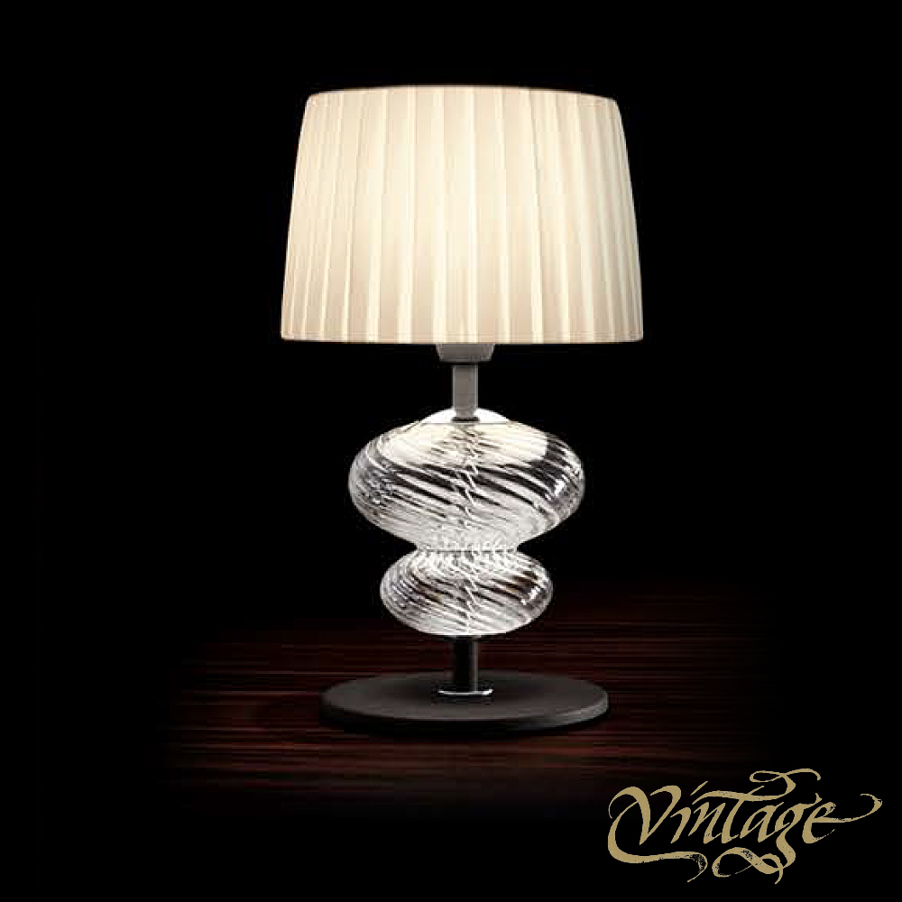 Musa CO Table Lamp | Vintage