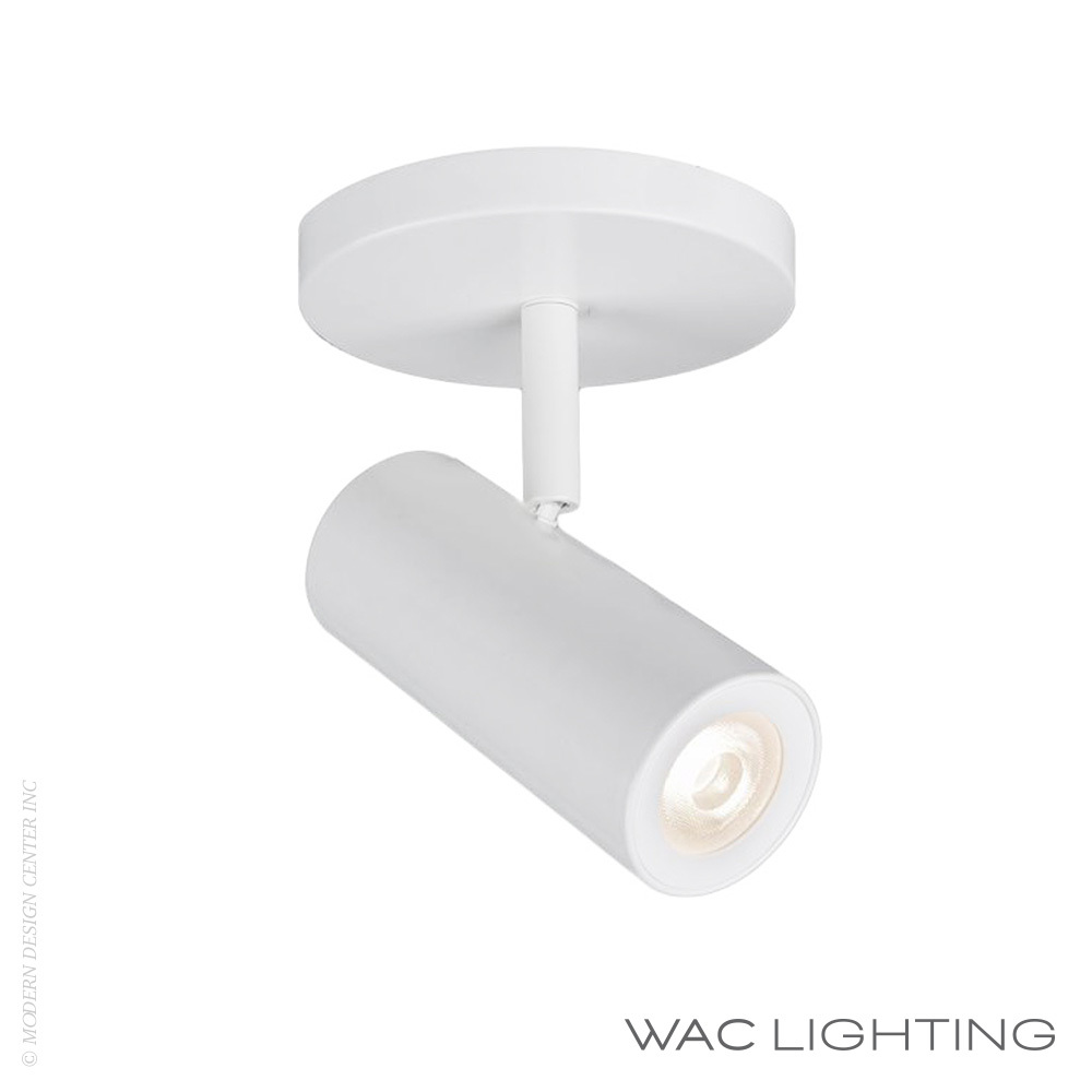Silo X10 LED Monopoint Display Spot Light | WAC Lighting