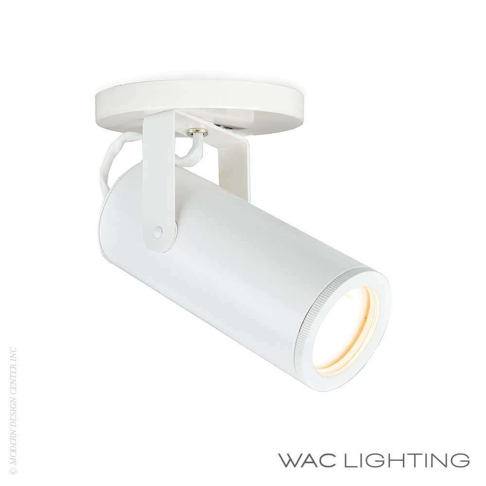 Silo X20 LED Monopoint Display Spot Light | WAC Lighting