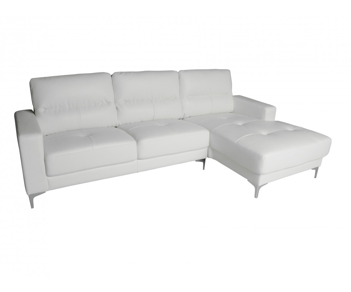 Memphis Sectional Sofa | Whiteline